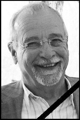 Dietrich Freudenberger (1942-2020)